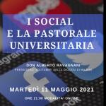 I Social e la Pastorale Universitaria