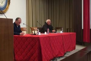 Incontro Superiori Maggiori del Lazio con il Card. Vicario Angelo De Donatis - 1_594aa7e7eac26a238990645f30c14996