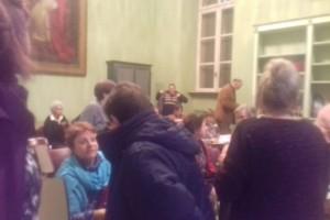 Gli Istituti Secolari di Roma si sono incontrati - 4_foto_15_febbraio_9543316fb3ed2aca033416c72ea52d63