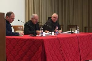 Incontro Superiori Maggiori del Lazio con il Card. Vicario Angelo De Donatis - 6_fbd46e566b4a1d4d9c805b3d65fe67e9